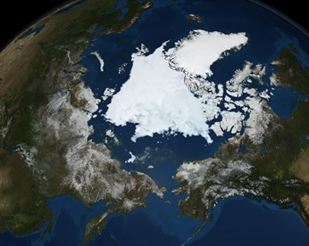 Arctic Domain Awareness Center Network