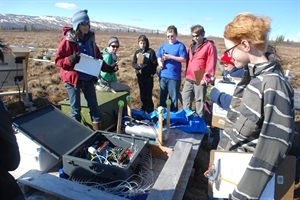 Arctic STEM Education Working Group